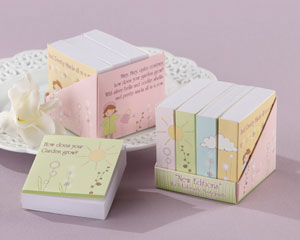 """""""New Editions"""" Lil' Library Notepads"""