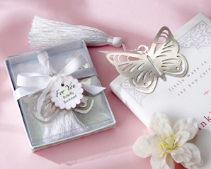 butterfly baby favors
