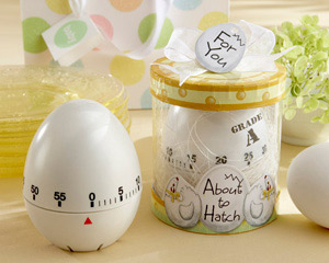 Types of Baby Favors for Your Baby Shower