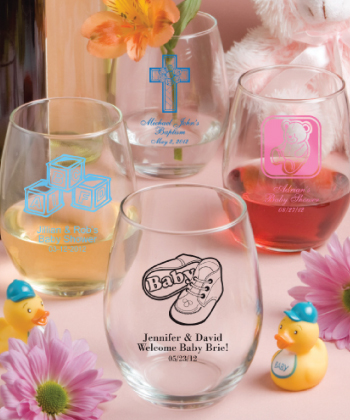 Personalized Baby Shower Favor Ideas That Wont Go To Waste