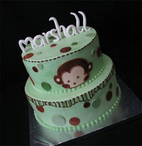 5 Adorable Baby Shower Cake Ideas Babyfavors