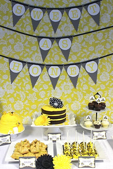 Black and Yellow Theme