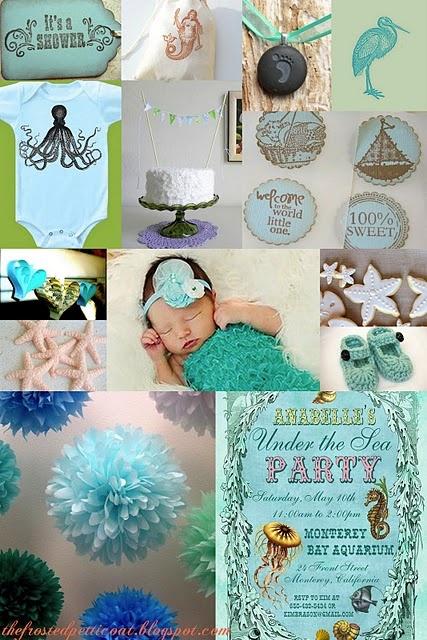 top  unique baby shower theme ideas  babyfavors, Baby shower