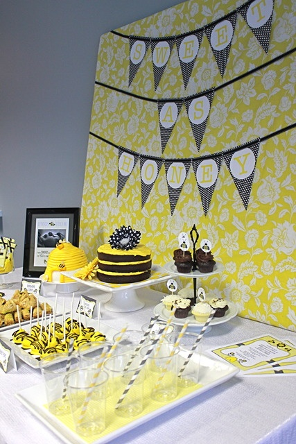 Bumble Bee Theme