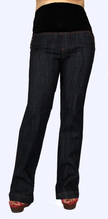 Rivet Maternity Jeans