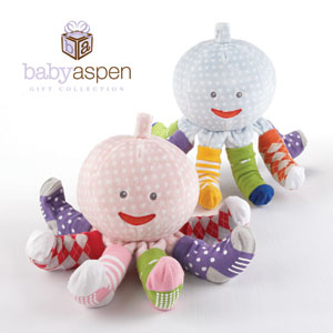 Baby Aspen Gift Collection Catalog wedding favors