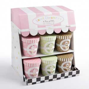 Sweet Dreamzzz (Set of 12 Asst) in POP Display wedding favors
