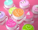Theme Hand Cream baby favors