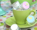 Baby Shower Hand Cream baby favors