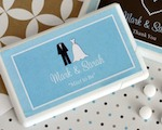 Personalized Theme Mini Mint Favors baby favors