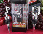 Music Themed Bottle Stopper baby favors