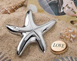 Starfish Design Bottle Opener Favors baby favors