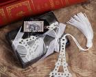 From Paris With Love Collection Eiffel Tower Bookmark Favors baby favors