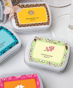 Personalized Expressions Collection Mint Tins baby favors