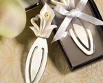 Calla Lily Design Favor Saver Bookmark Favors baby favors